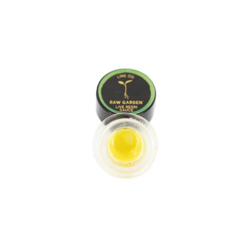 Lime OG Sauce