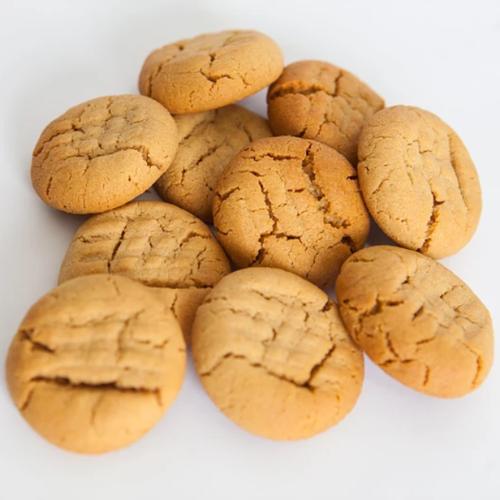 Peanut Butter 10pk