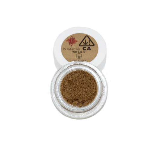 Tangelo Green Powder Hash 1g