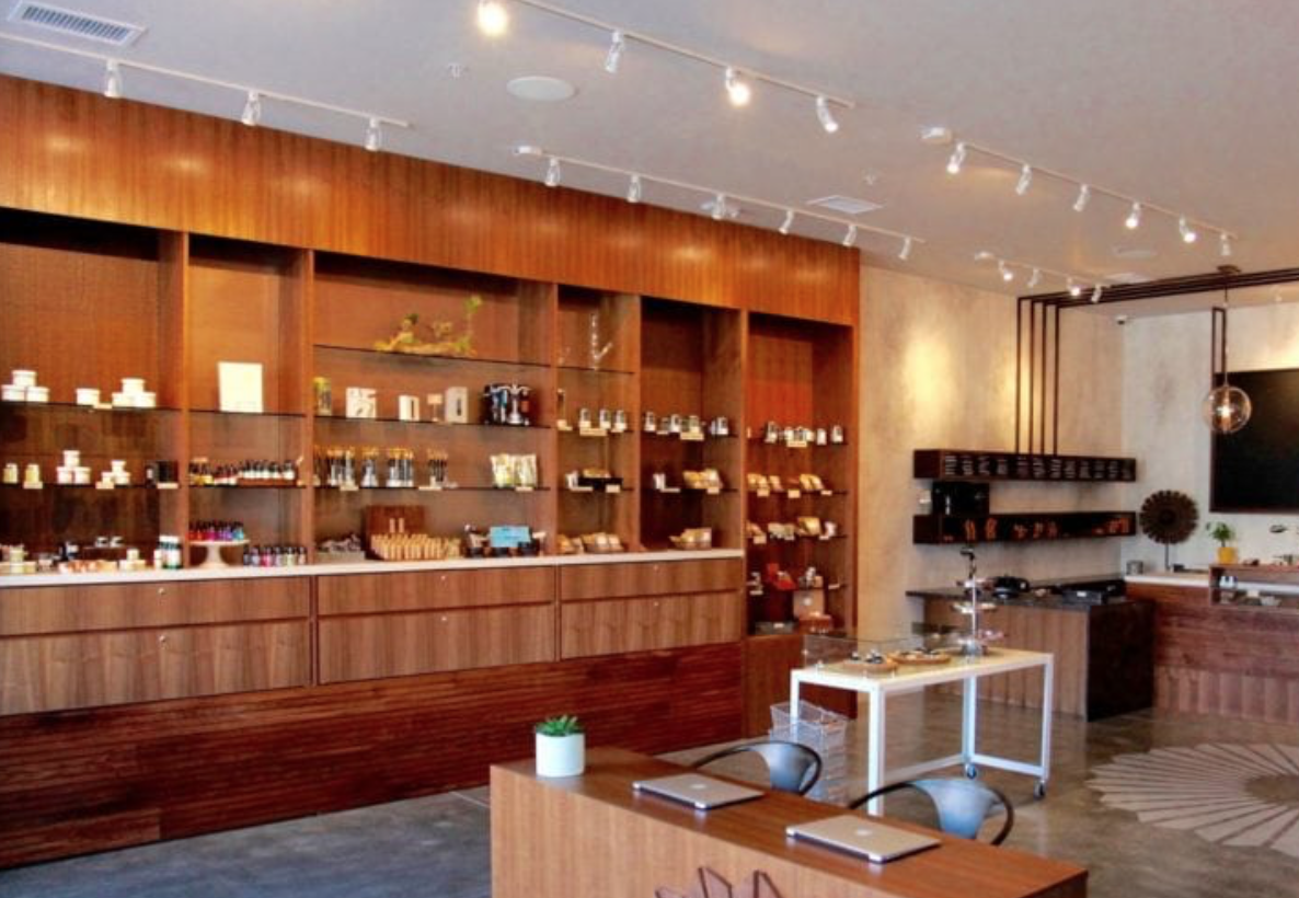 11 High End California Cannabis Delivery Dispensaries near me