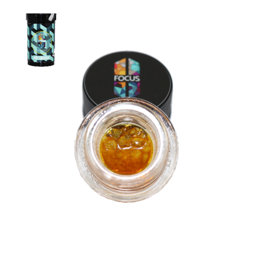 Mint Lemonade Diamond Sauce 1g