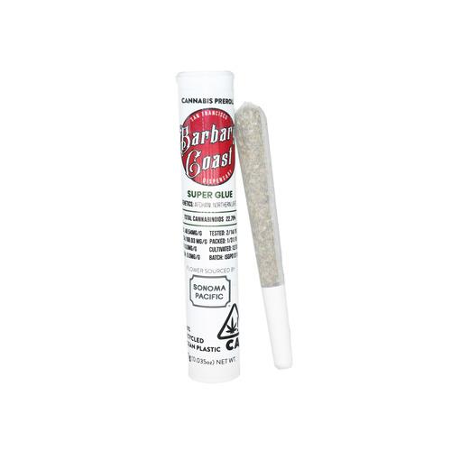 Super Glue Pre-Roll