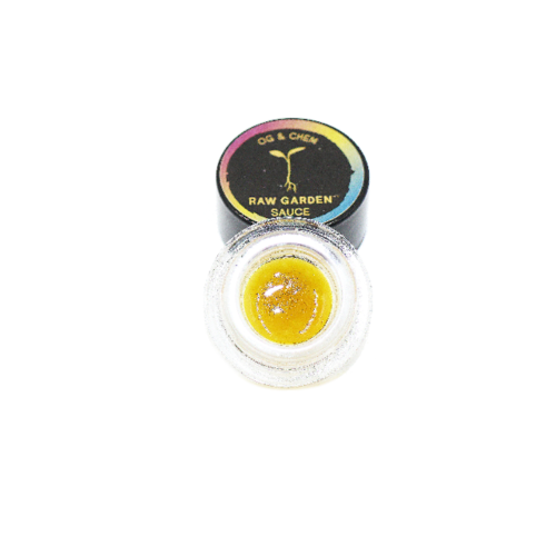 OG & Chem Sauce 1g