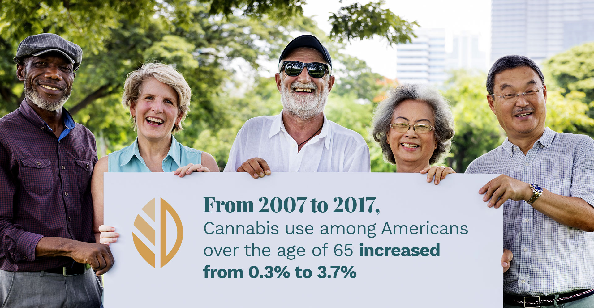 The Changing Face of Cannabis Use