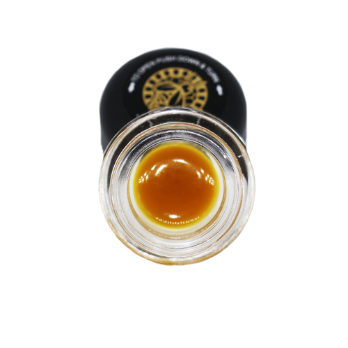 Lemon Crisp Live Resin