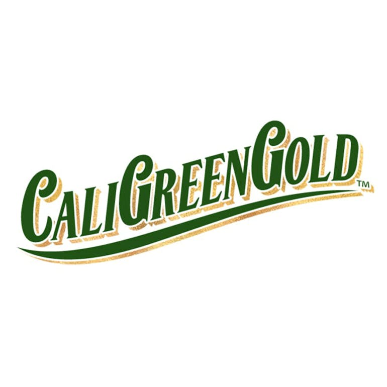 Cali Green Gold
