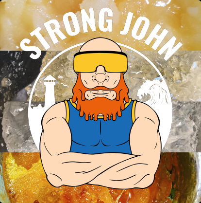 Strong John Extracts