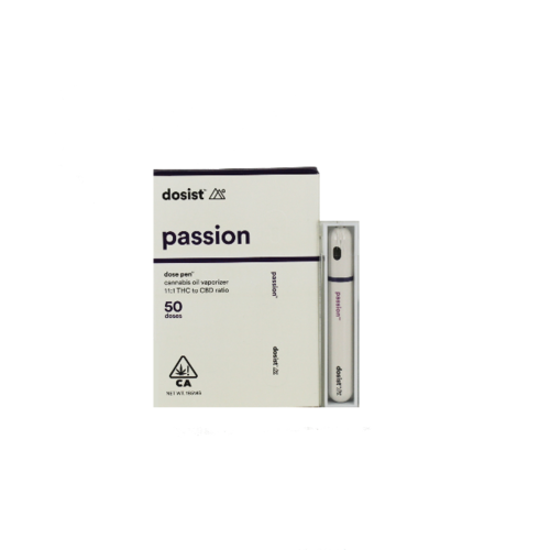 Passion Disposable .25g