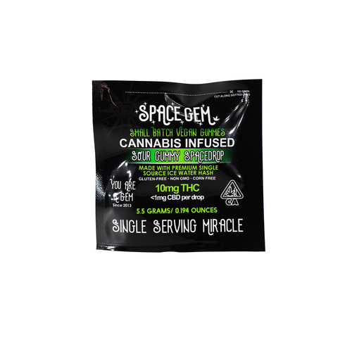 Sour Space Gem - Single