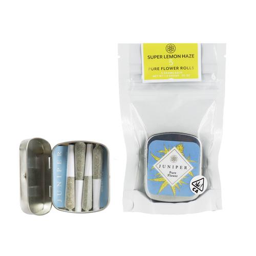 Super Lemon Haze Minis