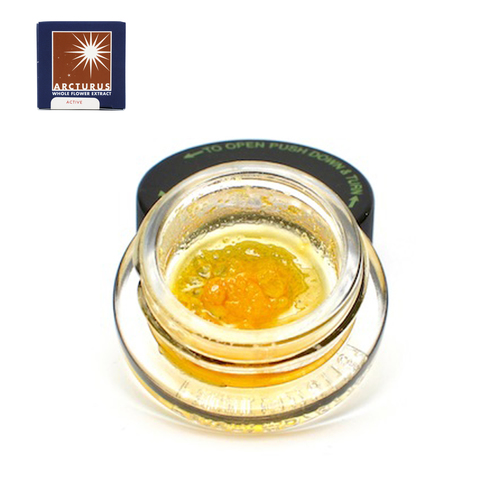 NYCD Live Resin