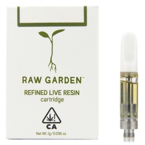 Sunday Selection 1:1 Live Resin Cart