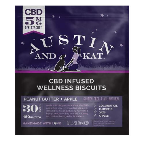 CBD Biscuits