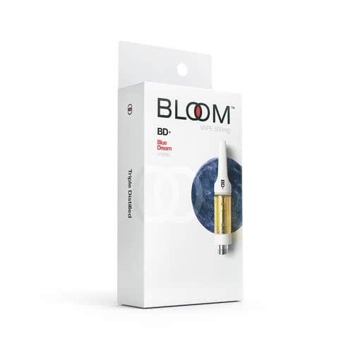Blue Dream Cartridge