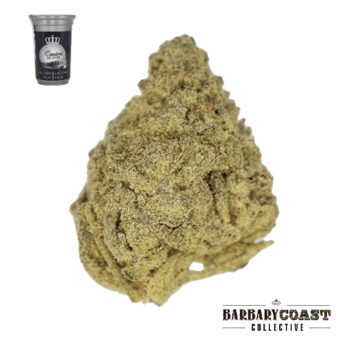 Caviar Silver OG (Hash Infused)