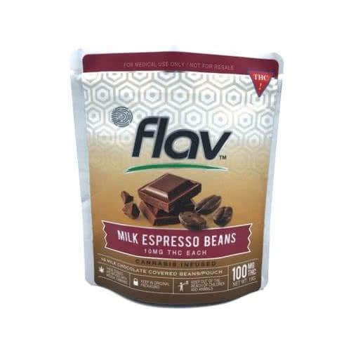 Milk Espresso Beans