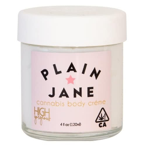 Plain Jane 200mg CBD