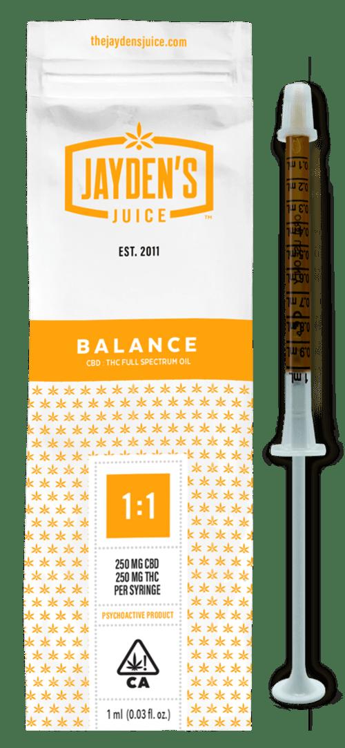 Balance FSO