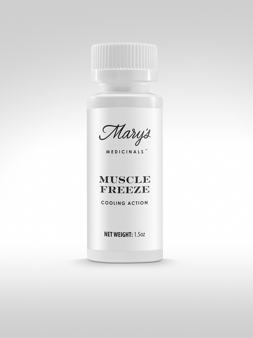 Muscle Freeze