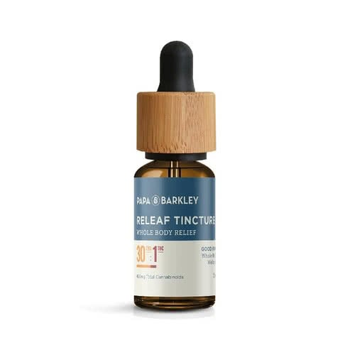 Releaf Tincture 30:1 CBD/THC