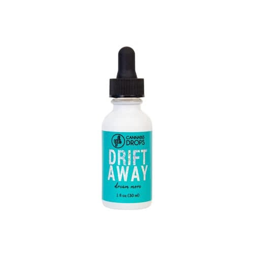 Drift Away THC Tincture